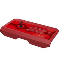 Hori Real Arcade Pro 4 Kai - Red