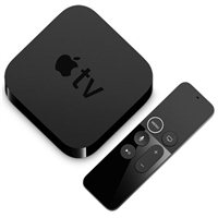 Apple 64GB 4K Apple TV