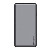 Mophie Powerstation Plus 6000mAh Power Bank - Black
