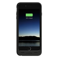 Mophie Juice Pack Case For Apple iPhone 6 Plus/6s Plus - Black