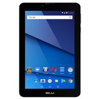 BLU Touchbook M7 Pro Tablet - Black