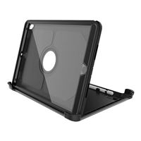 Otter Products Defender iPad Pro Case - Black