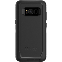 Otter Products Galaxy S8 Commuter Series Case - Black
