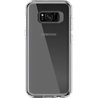 Otter Products Symmetry Series Case for Samsung Galaxy S8+ - Clear