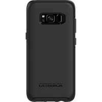 Otter Products Galaxy S8 Symmetry Series Case - Black
