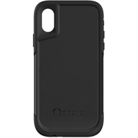 Otter Products Pursuit Case for iPhone X - Black