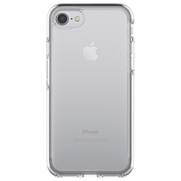 OtterBox Symmetry Case for iPhone 7/8 - Clear