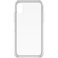 Otter Products Symmetry Case for iPhone X - Clear