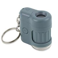 Carson Optical MicroMini 20x Pocket Microscope - Blue