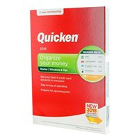 Quicken, Inc. 2018 Starter - 2 Years