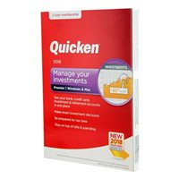 Quicken, Inc. 2018 Premier - 2 Years