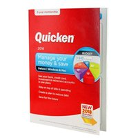 Quicken, Inc. 2018 DELUXE - 2 Years