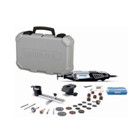 Dremel 4000 High Performance Rotary Tool Kit