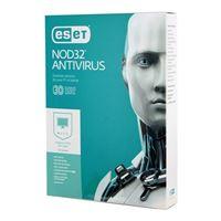 ESET NOD32 Antivirus - 3 Devices, 1 Year