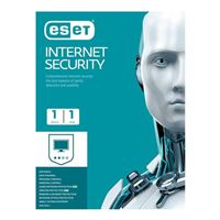 ESET Internet Security - 1 Device, 1 Year