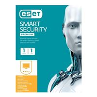 ESET Smart Security Premium - 1 Device, 1 Year (OEM)