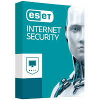 ESET Internet Security - 1 Device, 1 Year (OEM)