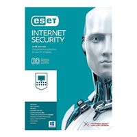 ESET Internet Security - 1 Device, 3 Year (OEM)