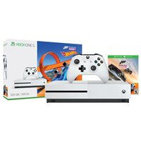 Microsoft 500GB Xbox One S Forza Horizon 3 Bundle