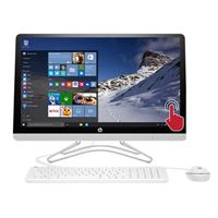 "HP 24-e030 23.8"" All-in-One Desktop Computer"