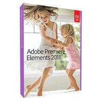 Adobe Premier 2018
