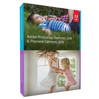 Adobe Photoshop Bundle 2018