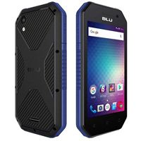BLU Tank Xtreme 4.0 T470U GSM Phone - Black