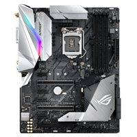 Photo - ASUS ROG STRIX Z370-E GAMING LGA 1151 ATX Intel Motherboard