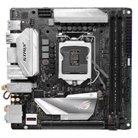 ASUS ROG STRIX Z370-I GAMING LGA 1151 mini-ITX Intel Motherboard