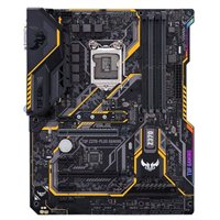 ASUS TUF Z370-PLUS GAMING LGA 1151 ATX Intel Motherboard