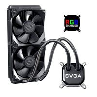 EVGA CLC 240 RGB Water Cooling Kit