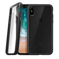 Laut Accents Hybrid Case for iPhone X - Black