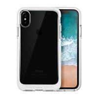 Laut Fluro Case for iPhone X - White