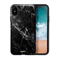 Laut Huex Elements for iPhone X - Marble Black