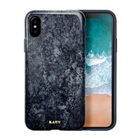 Laut Huex Elements for iPhone X - Marble Blue