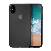 Laut Slimskin Case for iPhone X - Black