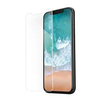 Laut Prime Glass Screen Protector for iPhone X