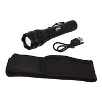 Performance Tools 320 LM Rechargeable Flashlight