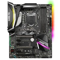 MSI Z370 GAMING PRO CARBON AC LGA 1151 ATX Intel Motherboard