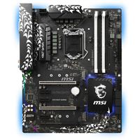 MSI Z370 KRAIT GAMING LGA 1151 ATX Intel Motherboard