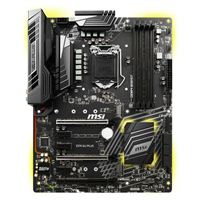 MSI Z370 SLI PLUS LGA 1151 ATX Intel Motherboard