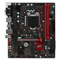 MSI B250M GAMING PRO LGA 1151 mATX Intel Motherboard