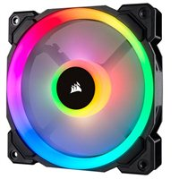 Corsair LL120 RGB Hydraulic Bearing 120mm Case Fan