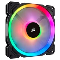 Corsair LL140 RGB Hydraulic Bearing 140mm Case Fan