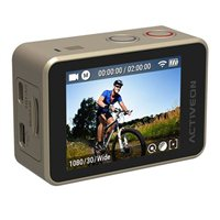 ACTIVEON CX Gold Plus 16MP Action Camera
