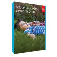 Adobe Photoshop Elements - 2018