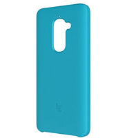 LeEco Silicone Phone Case for Le S3 - Blue