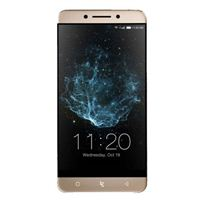 LeEco Le Pro3 GSM Smartphone- Gold