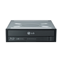 LG UH12NS40 12x Internal Blu-ray Combo Drive