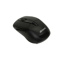 Inland 6-Button Wireless Mouse - Black